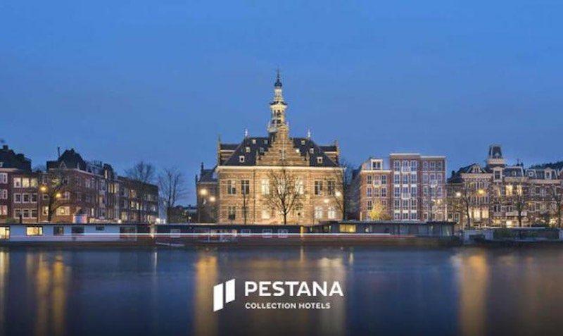 Promo Code at Pestana Hotels