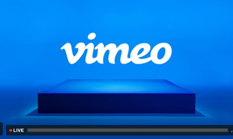Promo Voucher Code at Vimeo