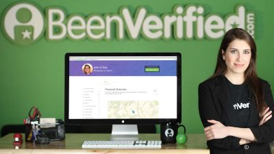 SALE at BeenVerified