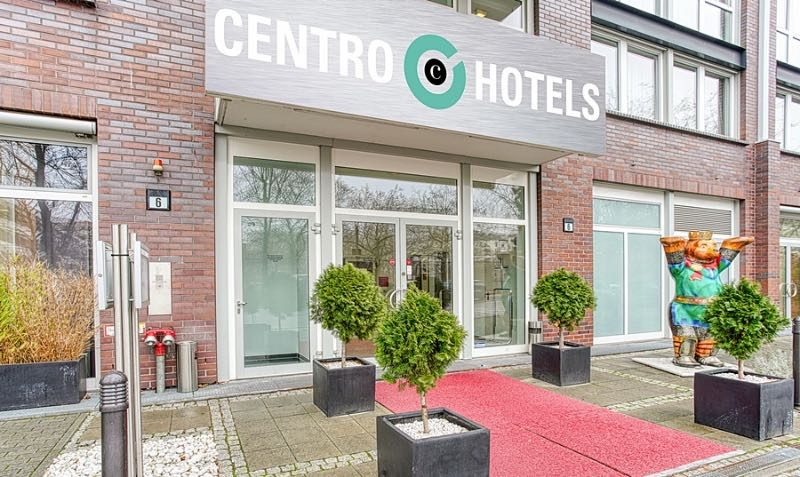 SALE at Centro Hotels