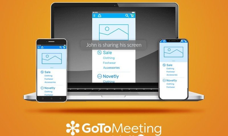 SALE at GoToMeeting