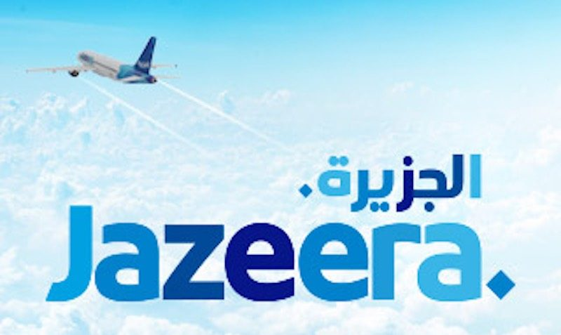 SALE at Jazeera Airways