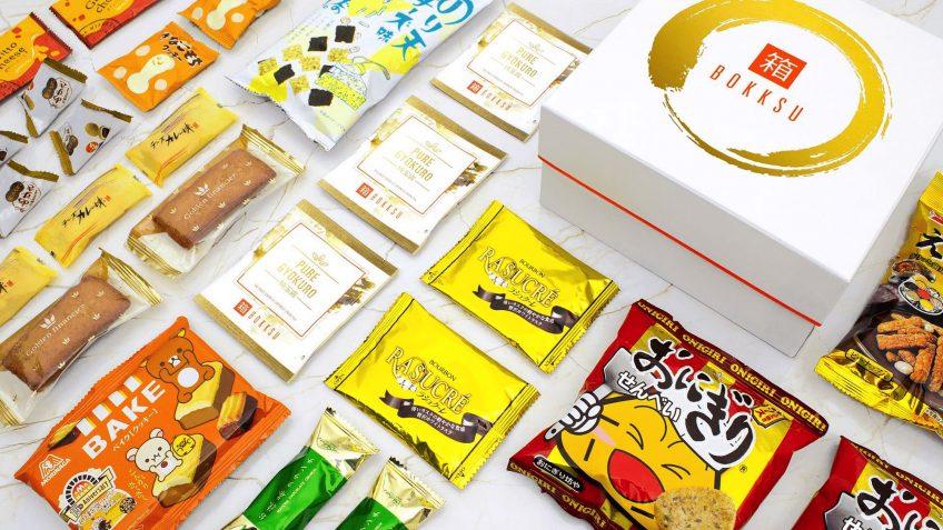 Shop Bokksu Snack Market & Get 15% Off When Buying 12+ items!