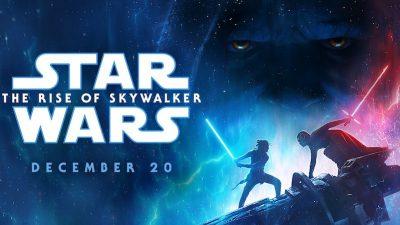 Star Wars: The Rise of Skywalker Tickets RELEASE on Fandango