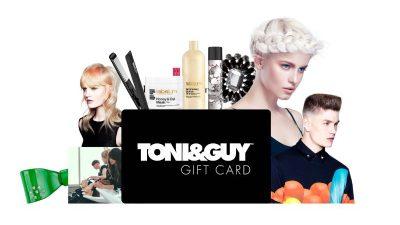 TONI&GUY Offer SALE