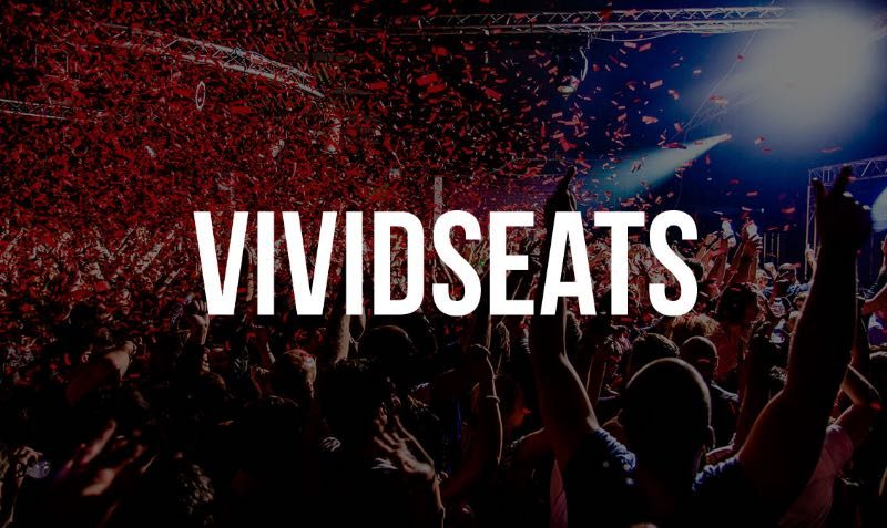 Tickets DEALS at Vivid Seats