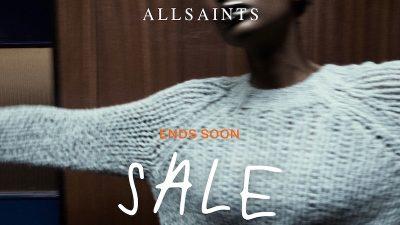 AllSaints Mid-Season Sale