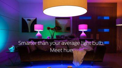 Bundles Discount SALE at Philips Meet Hue