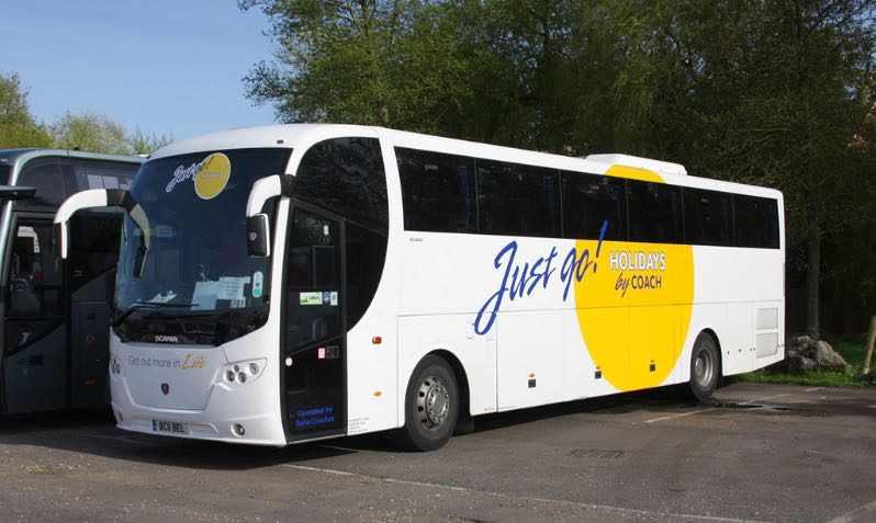 DEALS Discount SALE on Just Go Holidays