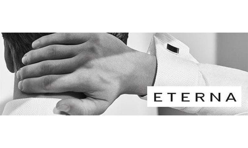 Discount SALE at ETERNA