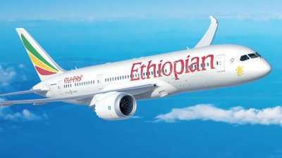 Discount SALE at Ethiopian Airlines