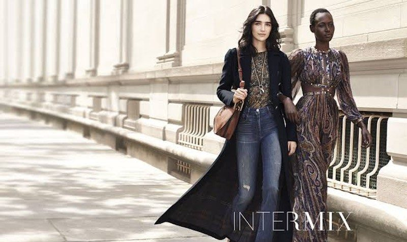 Discount SALE at INTERMIX