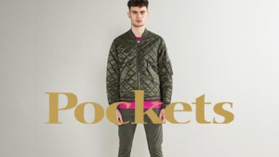 Discount SALE at Pockets