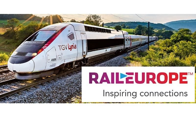 Discount SALE at Rail Europe