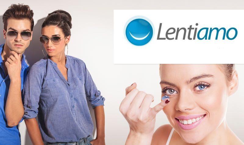 Discount Voucher Code at Lentiamo