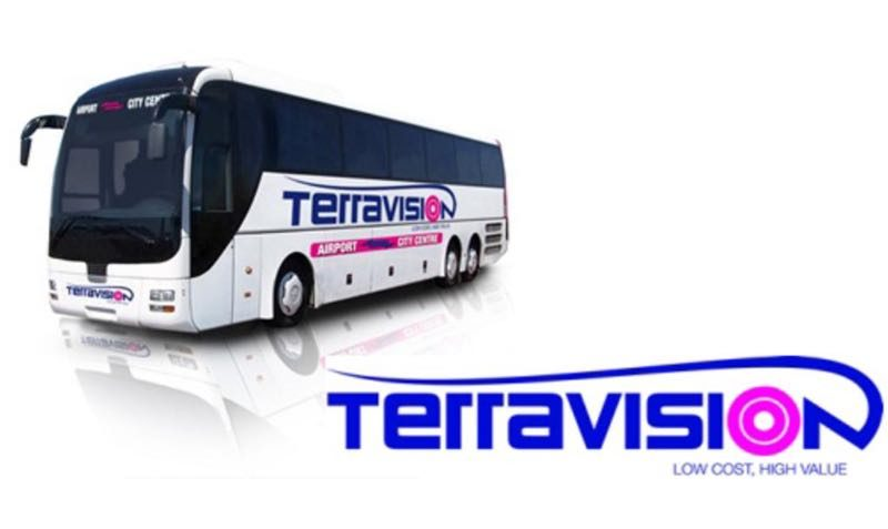 Europe DEALS Discount SALE at Terravision