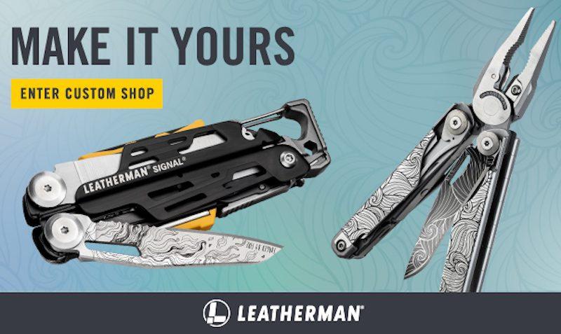 Leatherman Sale offer