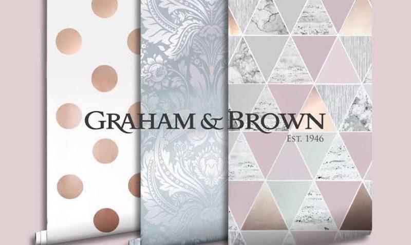 Promo Code at Graham & Brown