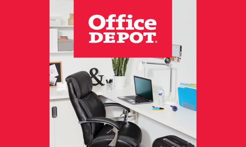 Promo Code at Office Depot