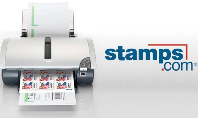 Promo Code at Stamps.com