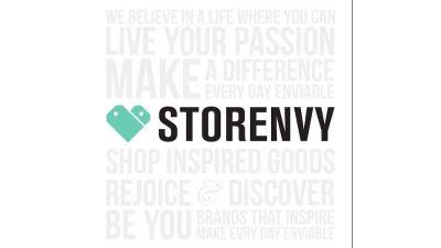 Deals at Storenvy