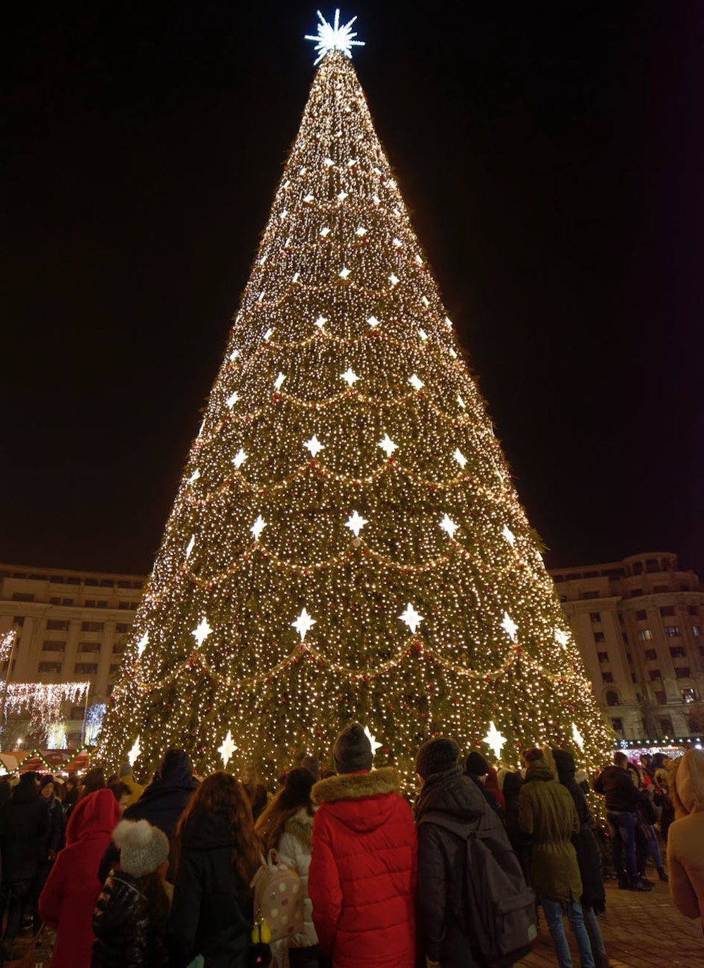 4 world's most festive cities to celebrate Christmas this year!