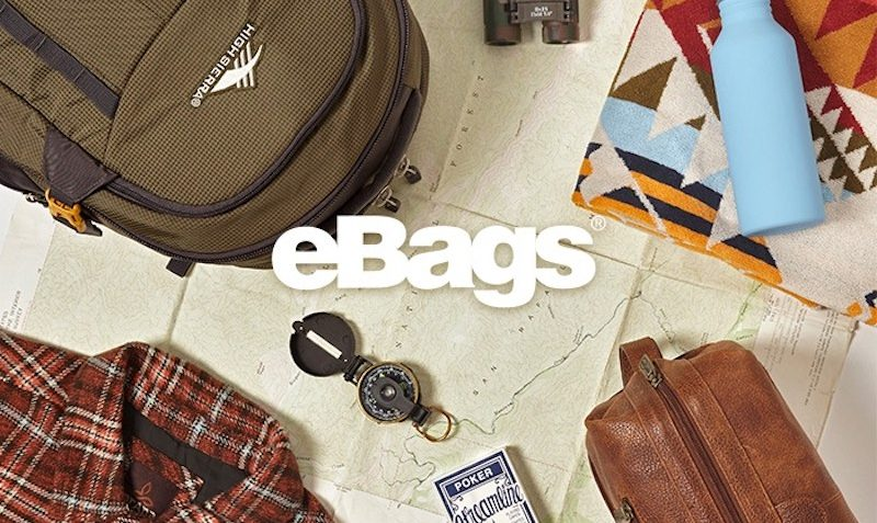 Discount Promo Code at eBags