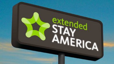 Discount SALE at Extended Stay America