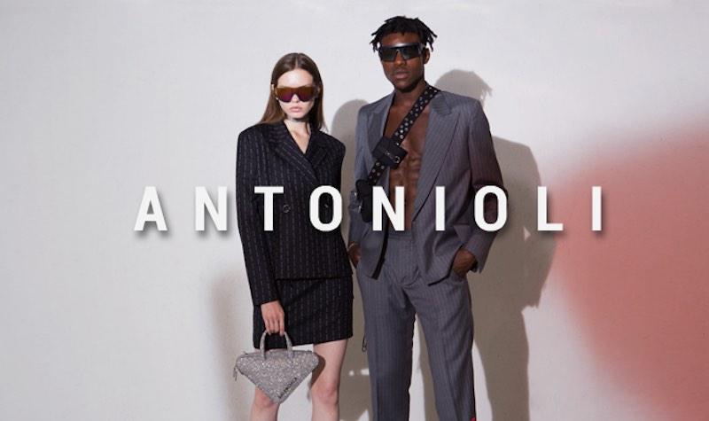 Discount Sale at Antonioli
