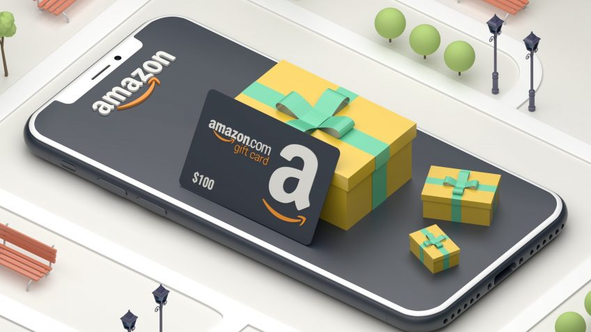 Gift Cards Discount SALE Promo Codes at Amazon