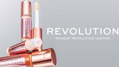 Revolution Beauty Promo Code Offer SALE