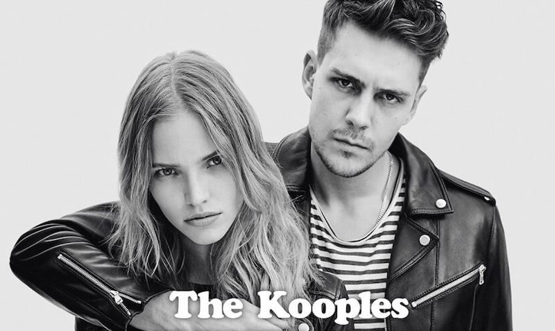 Discount SALE at The Kooples