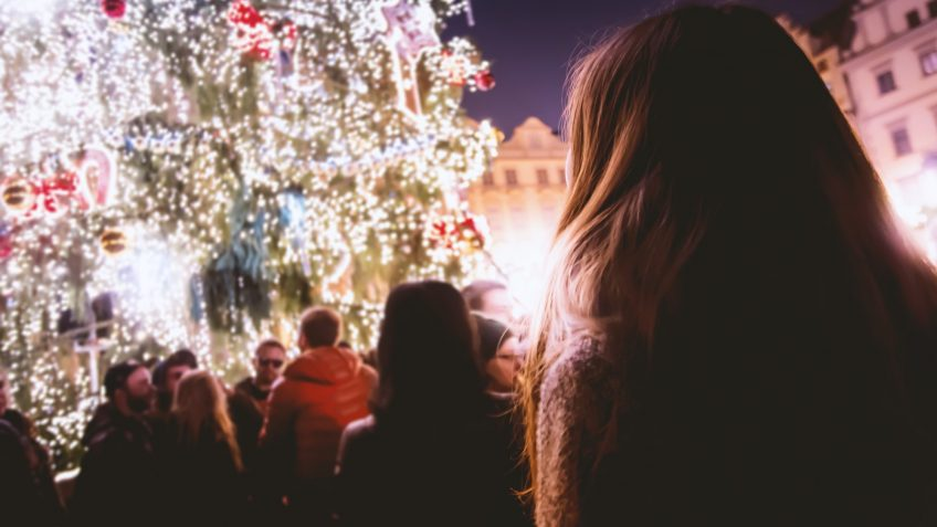 World's Most Festive Cities