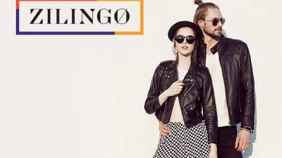 zilingo sale offer