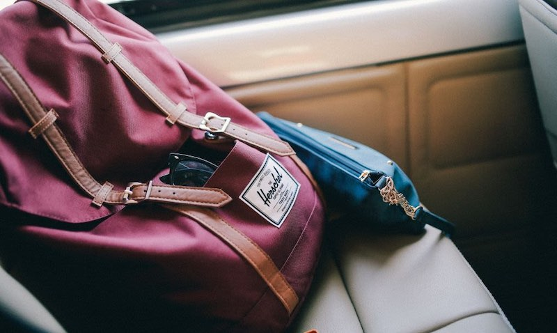 Discount Promo Code at Herschel Supply Co.