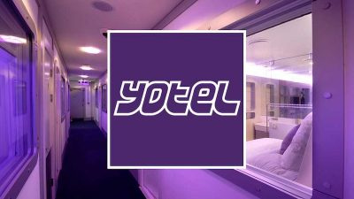 Discount SALE at YOTELAIR London Heathrow