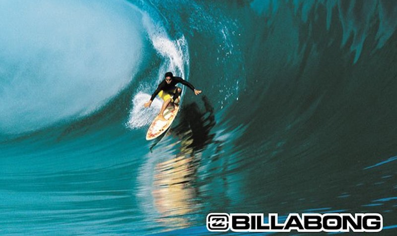 Promo Code at Billabong