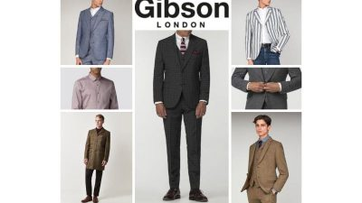 SALE at Gibson London
