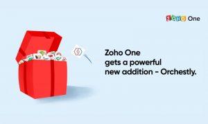 Zoho Offer Sale