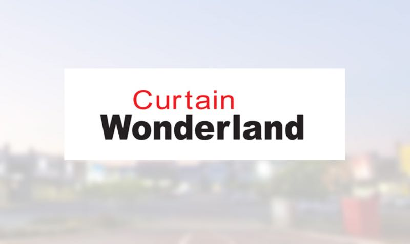 Curtain Wonderland Offer Promo