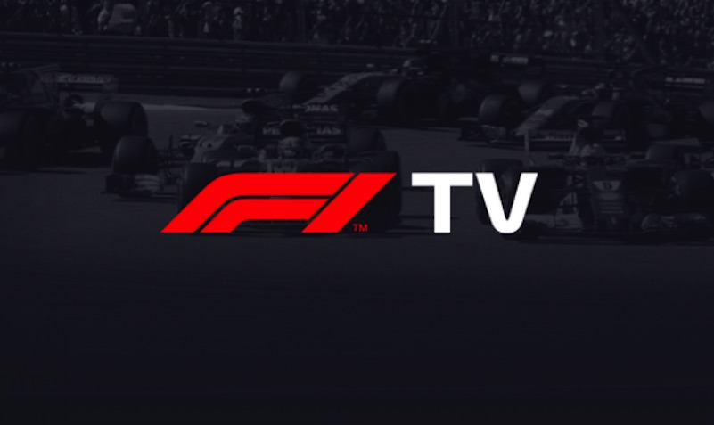 Watch the Formula1 Grand Prix live with F1 TV from $2.99 Per month