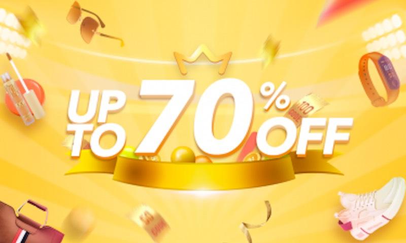 Fordeal sale offer