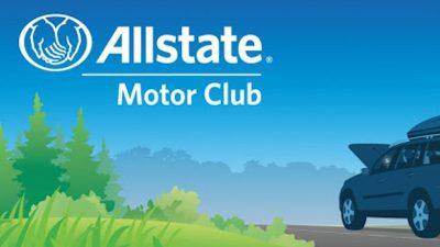 $52 Roadside Advantage Membership Plan at Allstate Motor Club