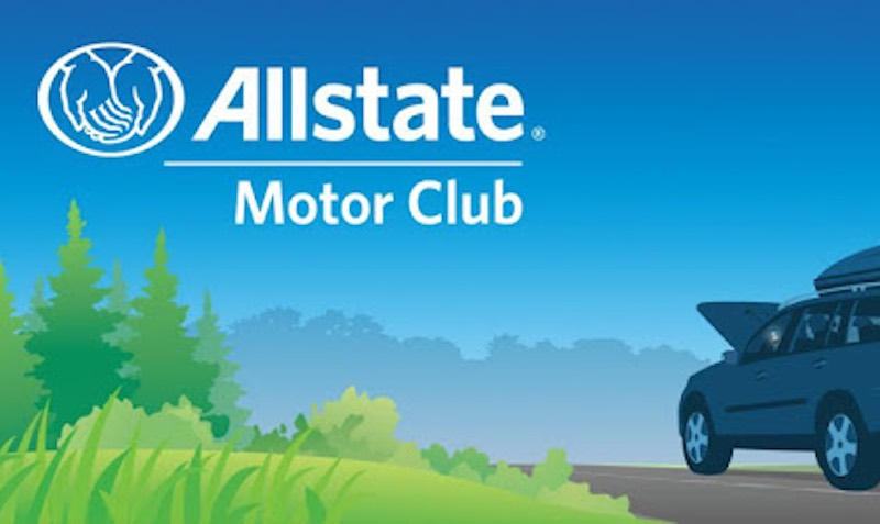 $52 Roadside Advantage Membership Plan at Allstate Motor Club