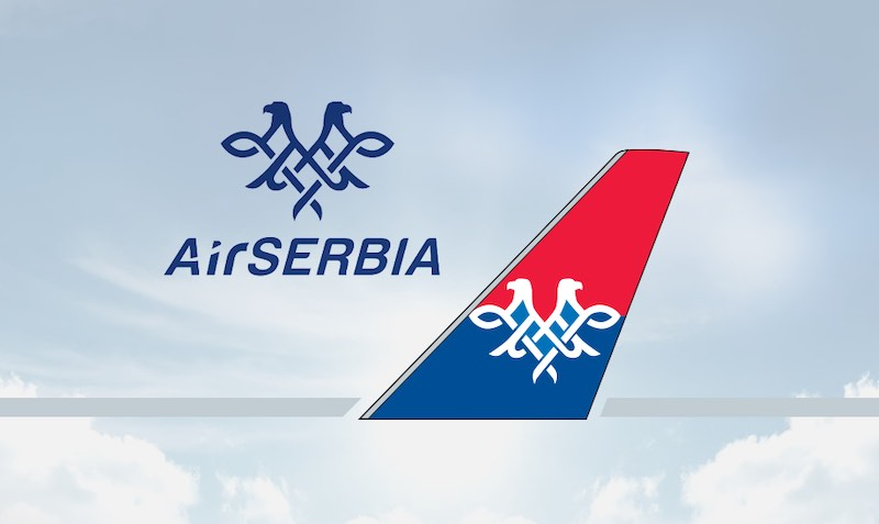 Air Serbia Promo Discount SALE