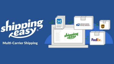 FREE 2 Month Trial DEAL at ShippingEasy