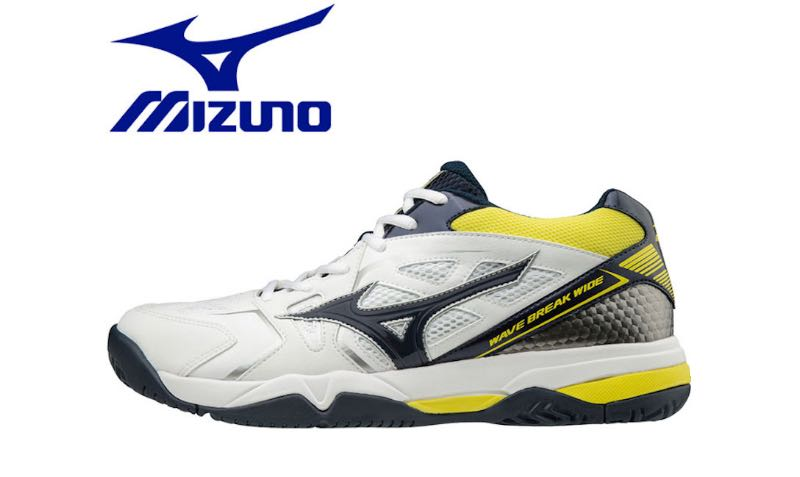 Promo Code at Mizuno