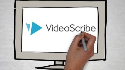 Trial DEAL at VideoScribe
