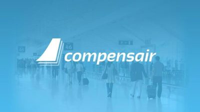 Upto €600 Claim DEALS at Compensair