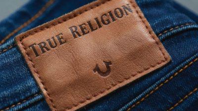 Discount SALE at True Religion
